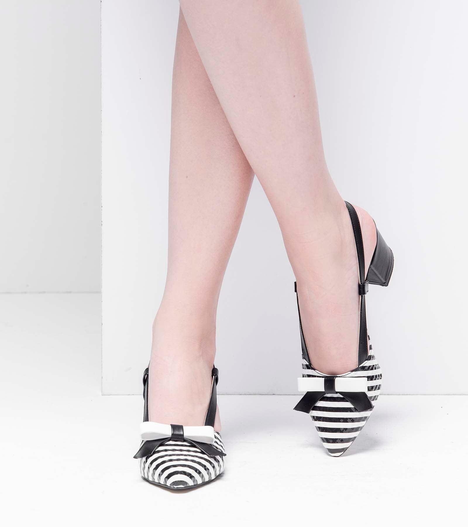 Melis Cilt Ayakkabı Siyah